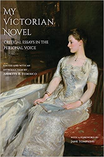 My victorian novel